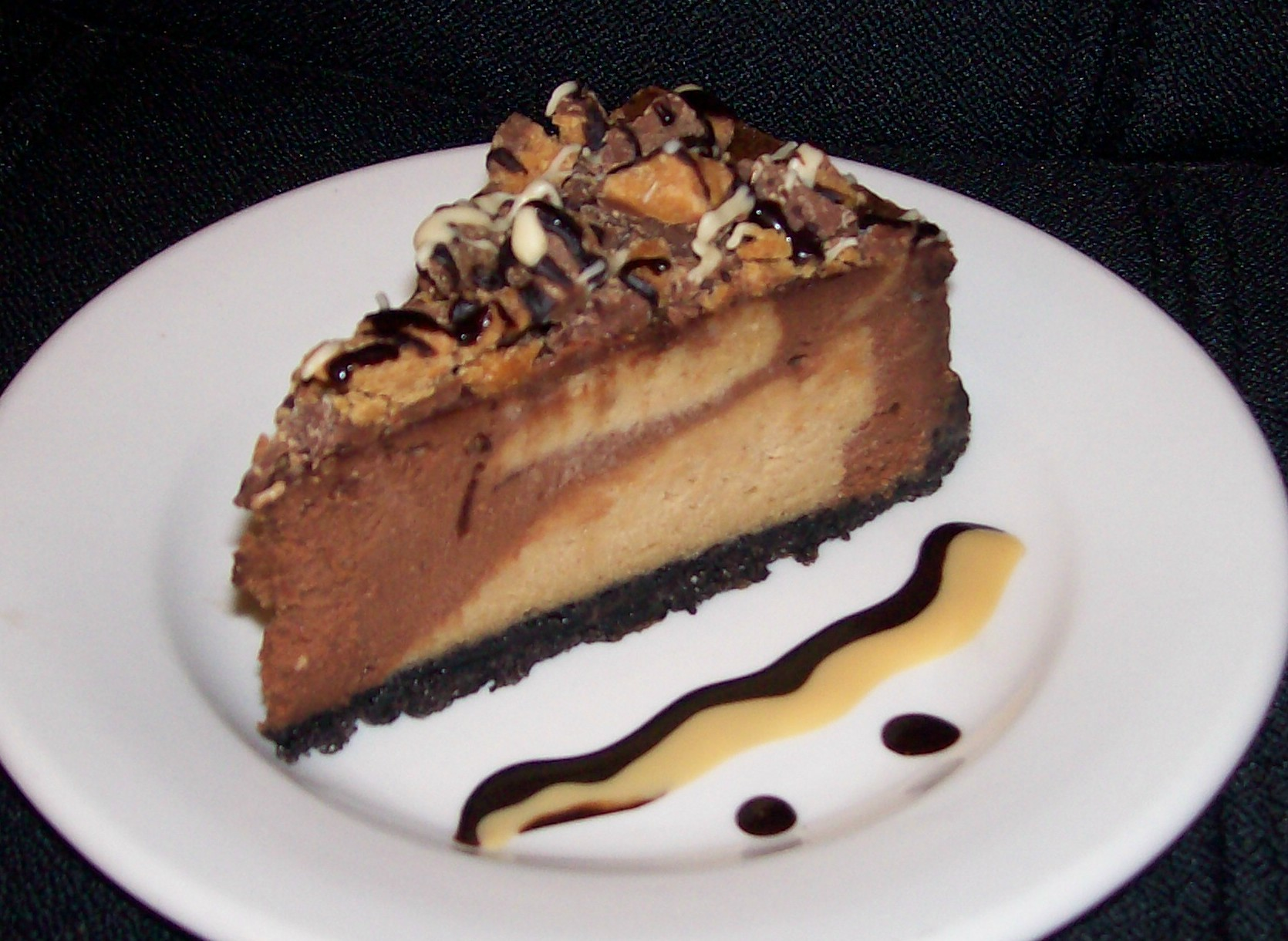 butter cup cheesecake peanut butter cheesecake peanut butter chocolate ...
